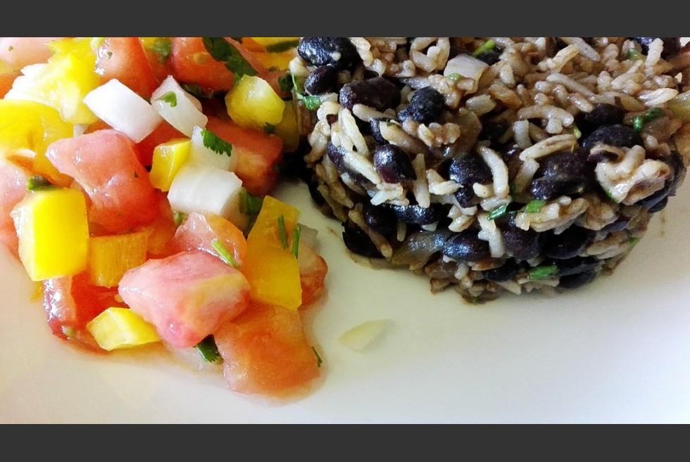 Comedores de paisagem viagens e comida vegetariana - Comidas vegetarianas ricas ...